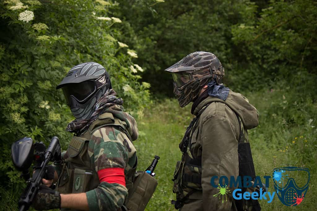 Best Airsoft and Paintball Vests