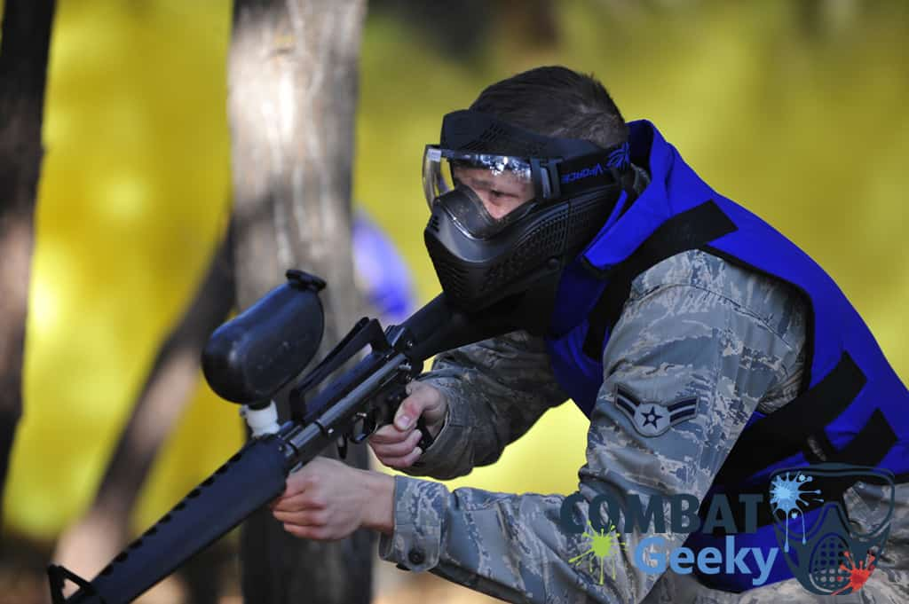 Tips for Success in Paintball Capture the Flag