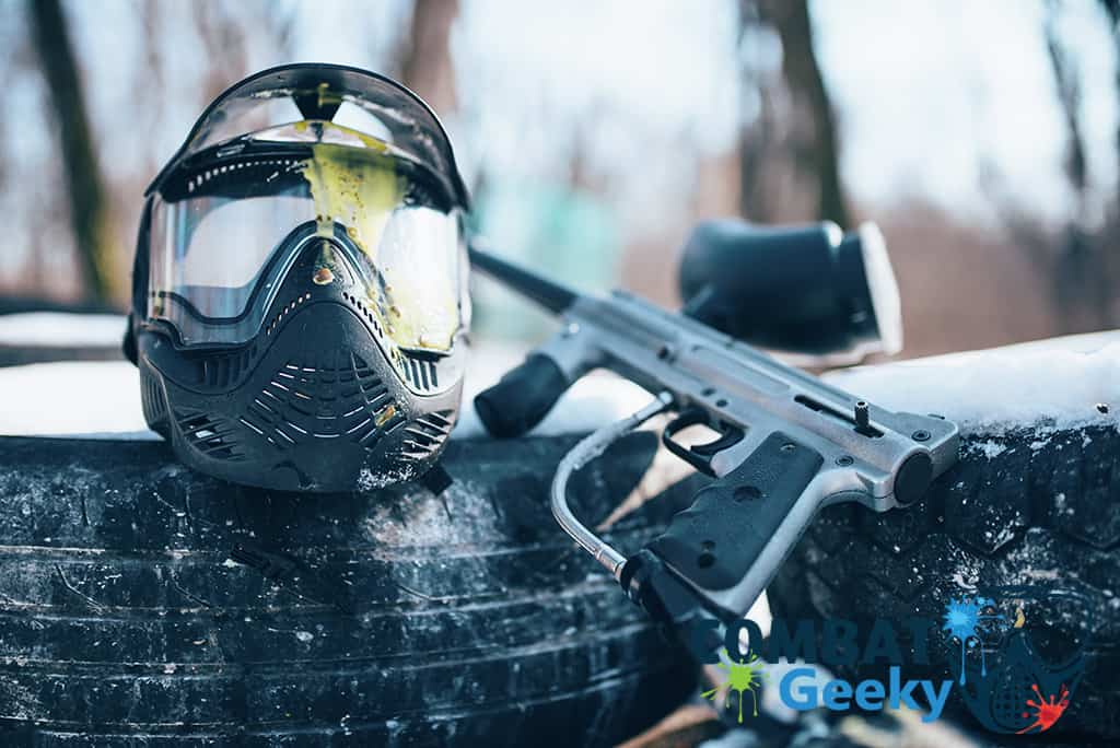 Renting vs Buying Paintball equipments